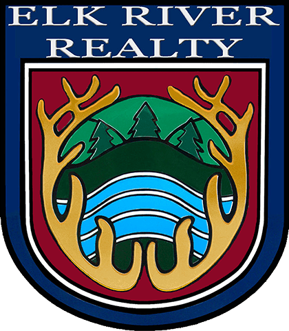 Elk River Realty Logo
