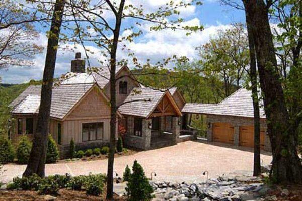 luxury home for sale in banner elk, nc; elk river club