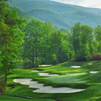 jack nicklaus golf course in banner elk, elk river club