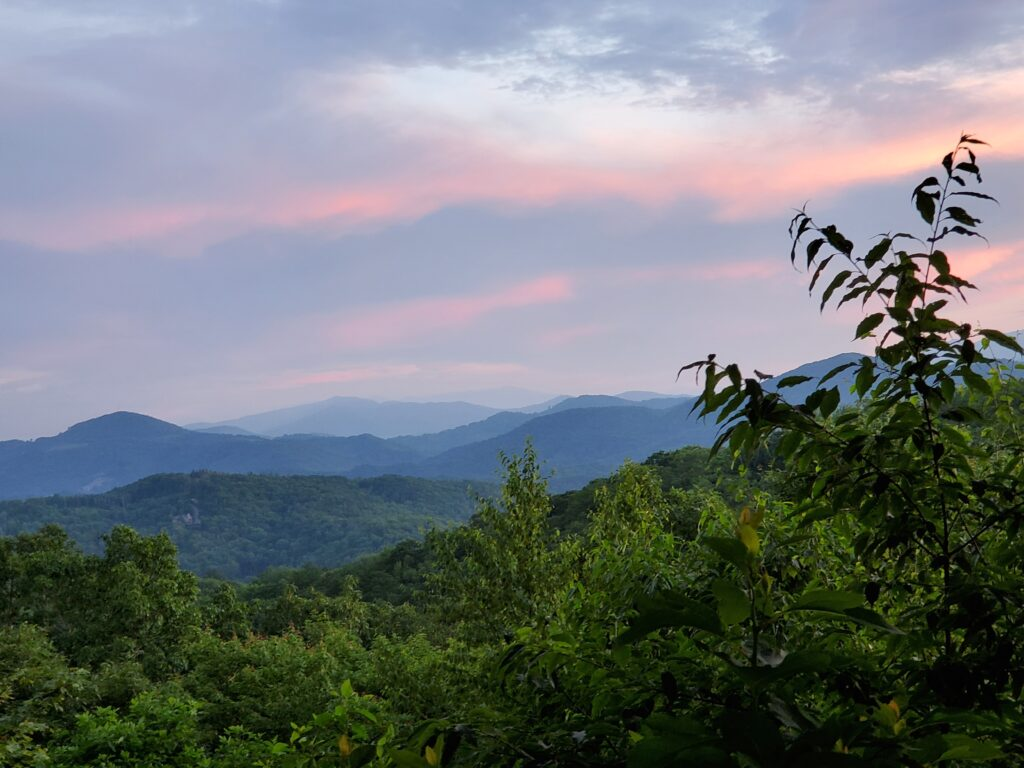 View in beautiful NC gated community