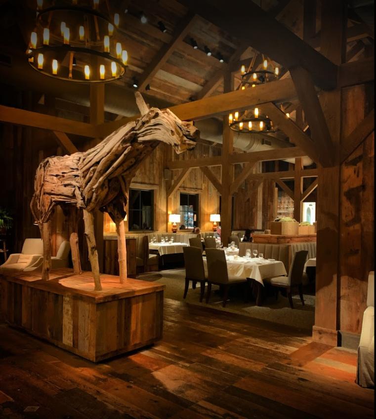 artisanal in banner elk